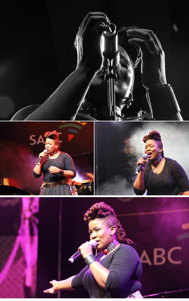 Behind the scenes of The Cape Town Jazz Festival with Top Billing 1