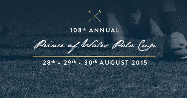 Prince of Wales Polo Competition