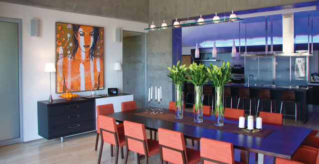 Top Billing features a quirky Sandton home