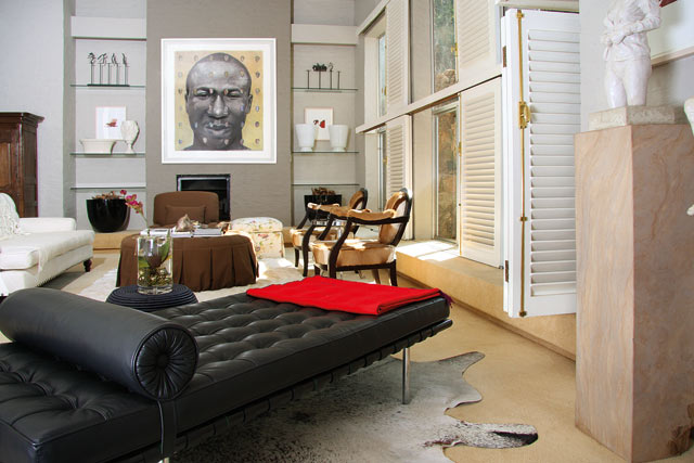 Top Billing house - Stylish bachelor apartment