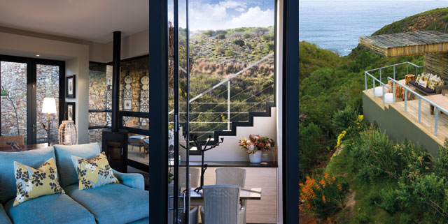 Knysna eco home on Top Billing 2