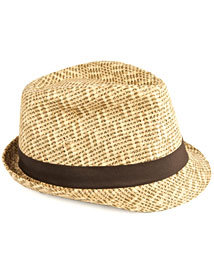 Woolworths trilby