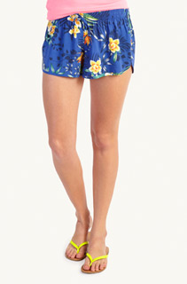 Woolworths tropical shorts