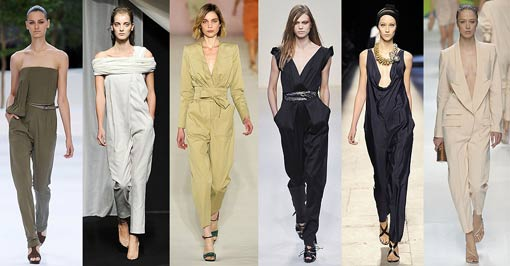 Fashion Tip: Jumpsuit