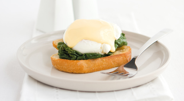 Basic hollandaise