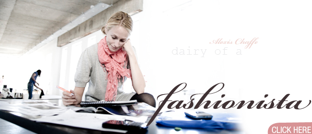 Dairy of Fashionista