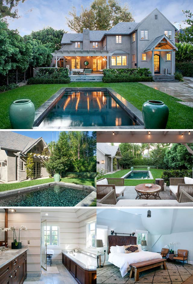 Joe Jonas house 1