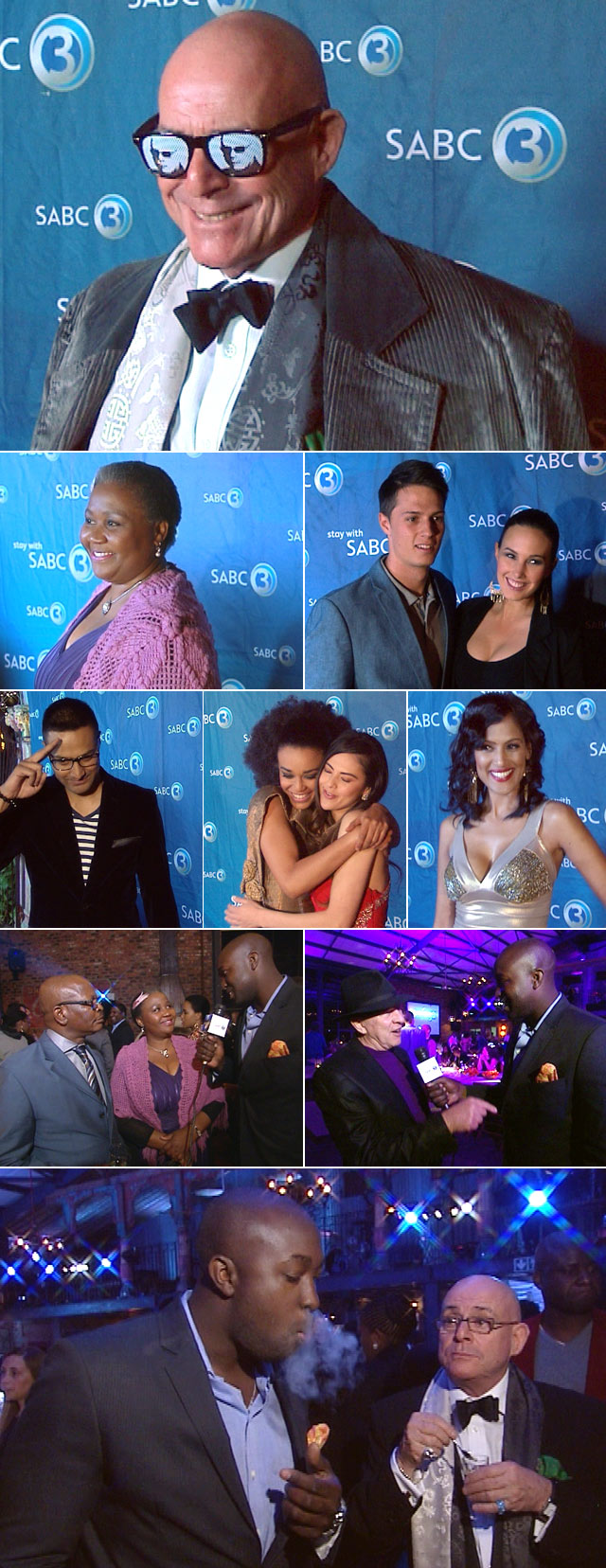 Isidingo celebrates its 15th birthday