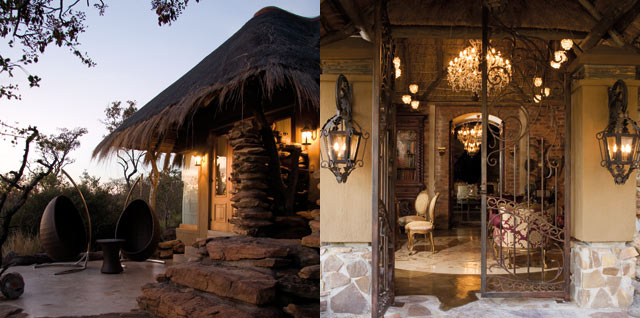 Decor Inspiration lodge 1
