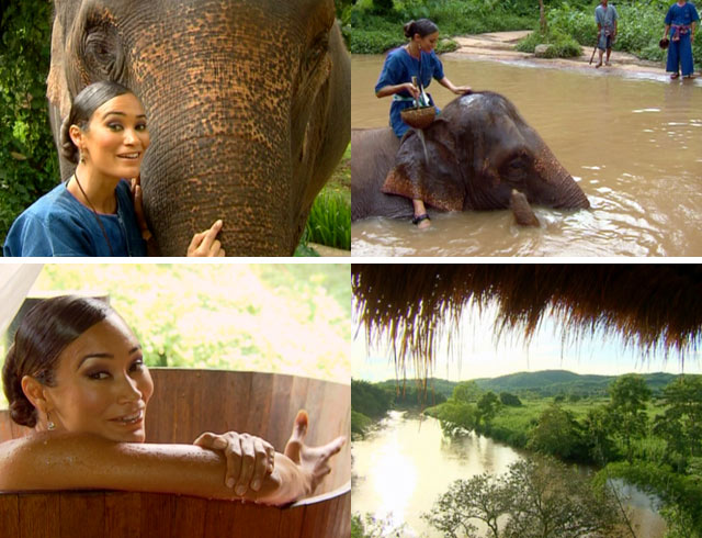 Top Billing travels to Thailand