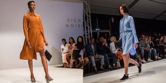 Top Billing takes you to SAFW with the STYLE BY SA capsule collection
