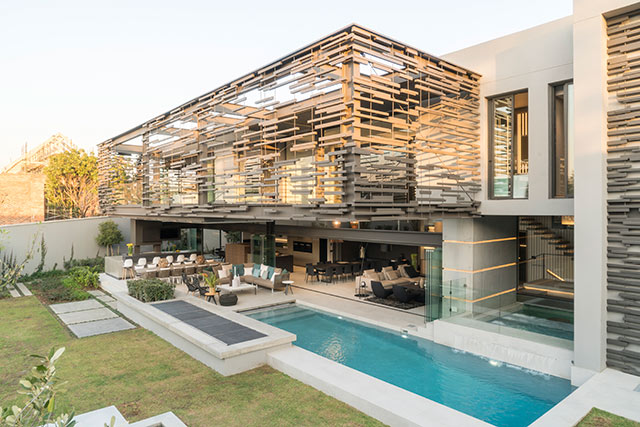 Top Billing features Nico van der Maulen designed home 3