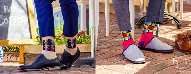 Sbu Ngema lets us in on his socks business 3
