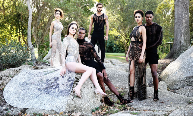 Top Billing features designer to the stars Julien Macdonald 3
