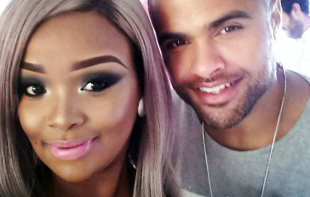 Nonhle Themba talks weight loss on Top billing
