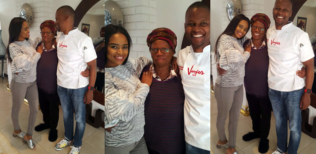 Miles Khubela from Voyos turns dream into reality!