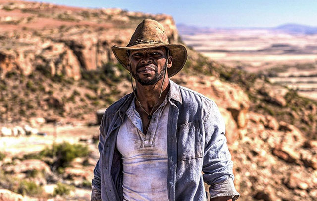 Five Fingers for Marseilles 3