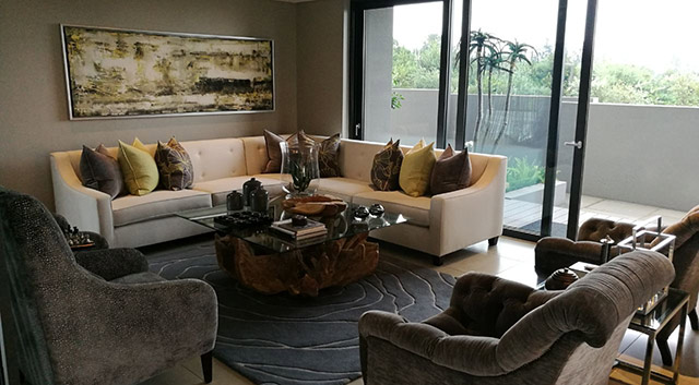 Top Billing features a spectacular home at Steyn City 4