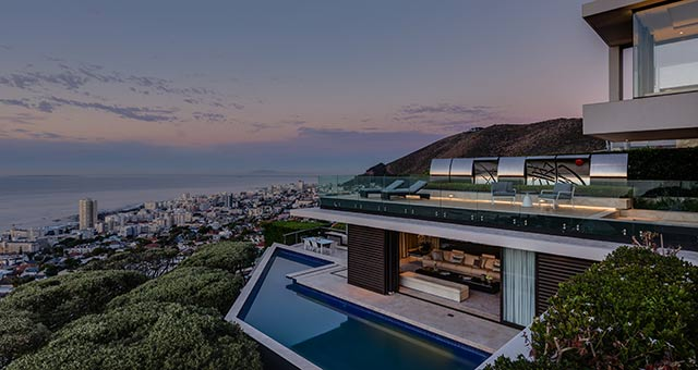 Top Billing features a spectacular Moondance villa
