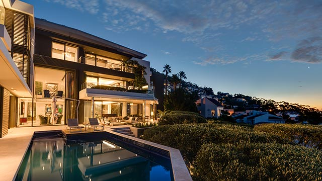 Top Billing features a spectacular Moondance villa 2
