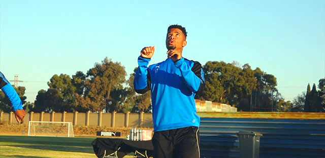 Top billing features George Lebese
