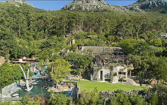 Top Billing features a spectacular Hout Bay home 2