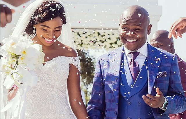 Top Billing invites you to the wedding of Divhambele Mbalavhali 4