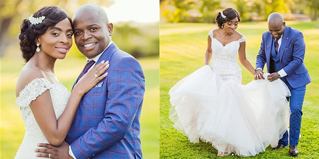 Top Billing invites you to the wedding of Divhambele Mbalavhali 5