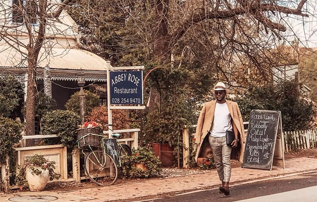 Top Billing explores Greyton with Seth Shezi and Natalie Roos 2