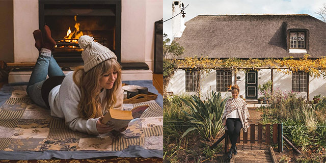 Top Billing explores Greyton with Seth Shezi and Natalie Roos 5