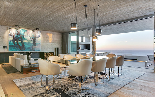 Top Billing features a contemporary Cape Town home 4
