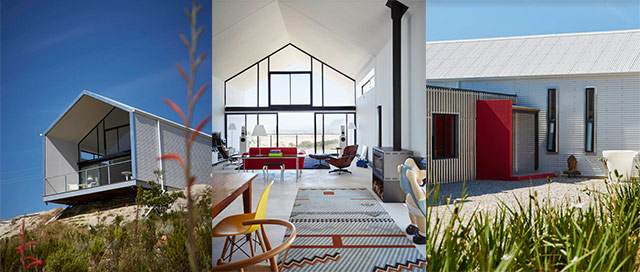 Top Billing features an eco home in Stanford 3