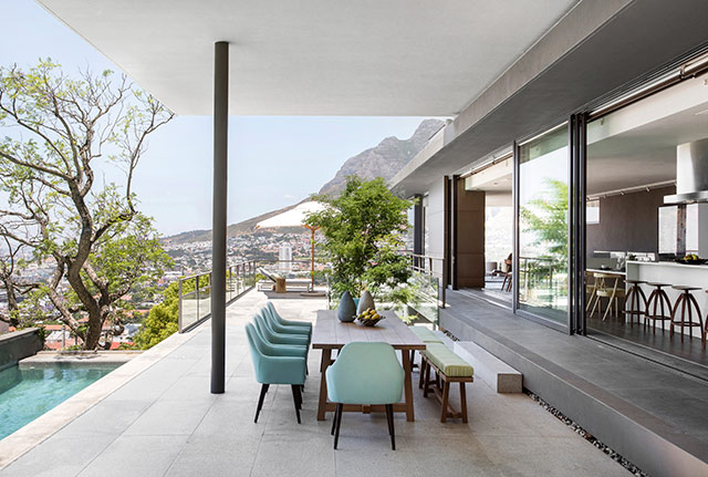 Top Billing features a spectacular Tamboerskloof home 2