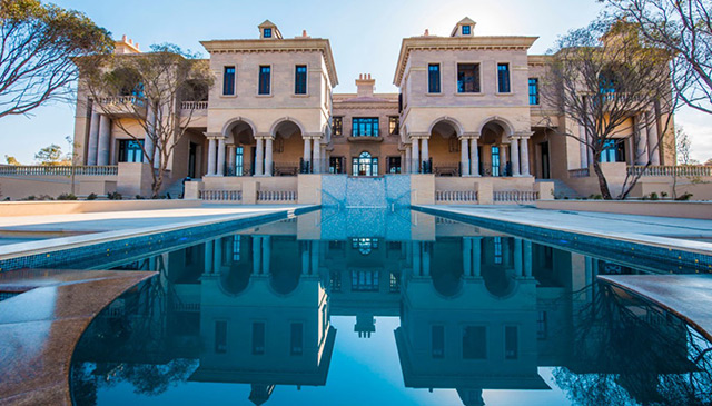 Top Billing gives you the grand tour of Palazzo Steyn 4