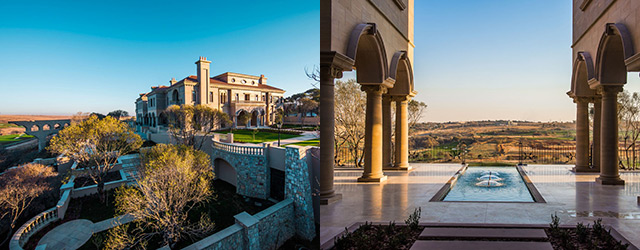 Top Billing gives you the grand tour of Palazzo Steyn 5