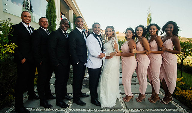 Top Billing features the wedding of Rudy Paige 5