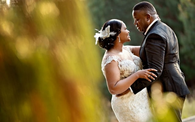 Chikane wedding Top Billing