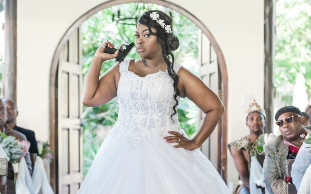 Uzalo Wedding Top Billing MaNgcobo Dawn King
