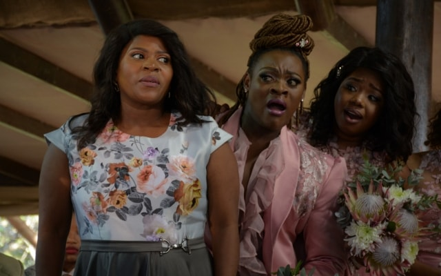 Uzalo Wedding Top Billing