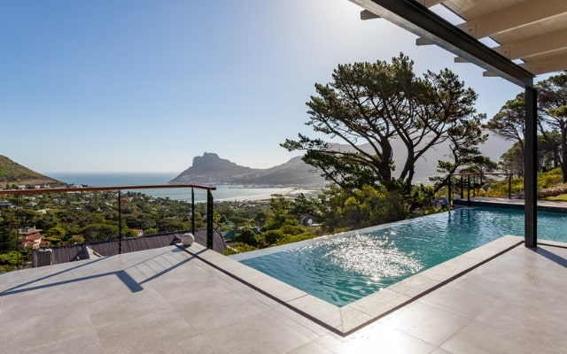 Top Billing Francois house Hout Bay