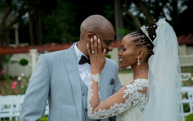 Top Billing Relebogile wedding