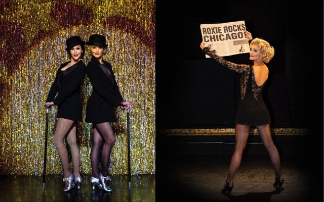 Top Billing Chicago The Musical