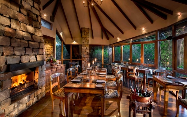 Top Billing Tsala Treetop Lodge