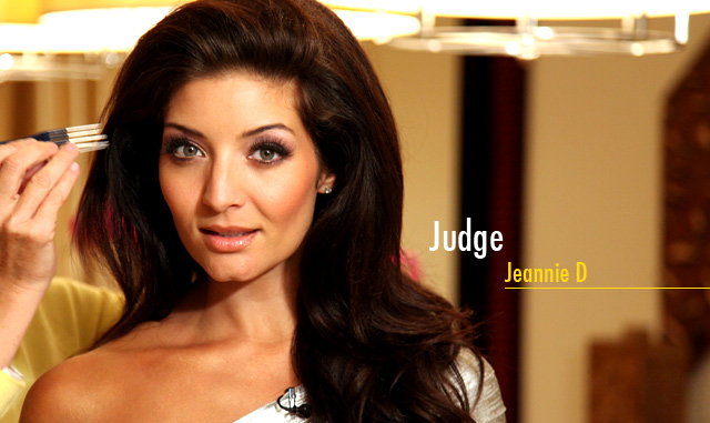 Top Billing Presenter Search Judge Jeannie D