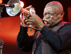 An up close look at the Cape Town Jazz Festival