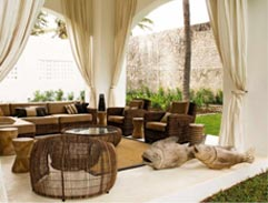 Eco chic in Africa