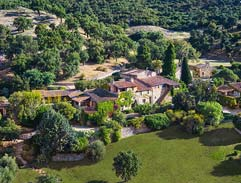 The magical South of France estate of Johnny Depp